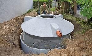 Regenwasser Filtern Selber Bauen : zisterne ~ Orissabook.com Haus und Dekorationen