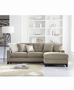 Macy39s milano sectional sofa o sectional sofa for Macy s small sectional sofas