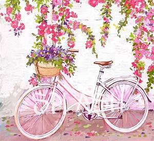 Cuadro Bicicleta estilo Vintage Cuadros Baratos Cuadros Splash