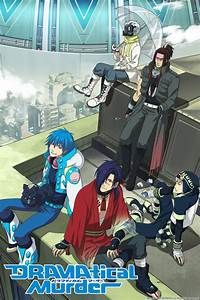 Disaster Report: DRAMAtical Murder