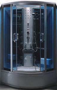 Box Doccia Idromassaggio : Box doccia Idromassaggio 90x90 100x100 con Vasca multifunzione 6