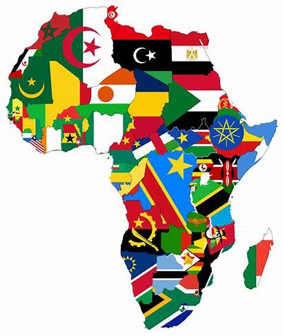 Africa Svg African Maps Pixels Commons Wikimedia