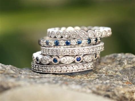 Ring Stacks For Every Style  Brilliant Earth. Necklaces For Women. Crown Pendant. Gentleman Watches. Wide Band Eternity Rings. Ornament Necklace. Black Tungsten Bands. Queen Diamond. Infinity Bracelet