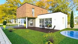 Plan De Maison D Architecte : optez pour une maison d 39 architecte projet immobilier ~ Melissatoandfro.com Idées de Décoration