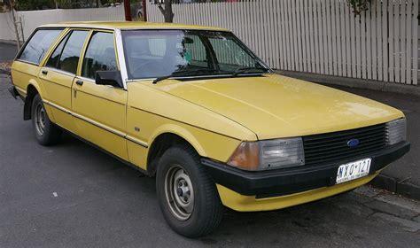 Ford Falcon (XD) - Wikipedia
