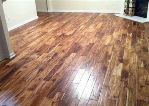 Acacia Flooring  Your Ultimate Guide (including Infographic