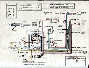 This Is The Diagram Empi Buggy Wiring Kit Mentioned Earlier  Someone Was Kind Enough To