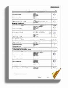 Suzuki Swift Gti 1989 Shop Manual