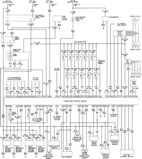Dodge Ram Ecm Wiring Diagram