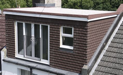 Types Of Roofs On Loft Conversions