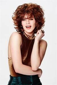 Dégradé Mi Long : coiffure disco cheveux longs ~ Melissatoandfro.com Idées de Décoration