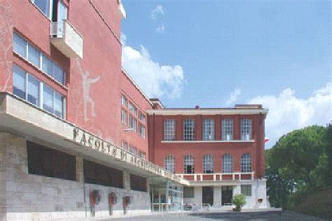 Dove Siamo  Sapienza  Università Di Roma
