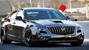 2017 Buick Grand National Review