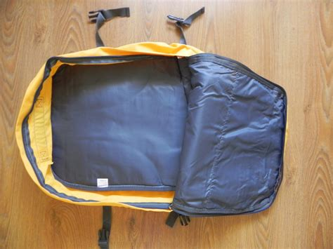 Cabin Max Cabin Max Metz Backpack Review