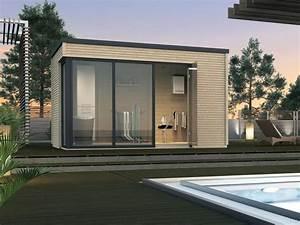 Gartenhaus Design Flachdach : die besten 25 flachdach gartenhaus ideen auf pinterest gartenhaus flachdach modern caport ~ Sanjose-hotels-ca.com Haus und Dekorationen