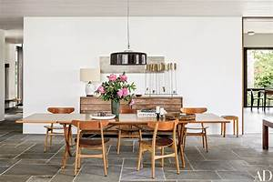 10 midcentury modern dining rooms photos architectural With mid century modern dining rooms