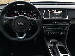 2015 Kia Optima Interior | Car Interior Design