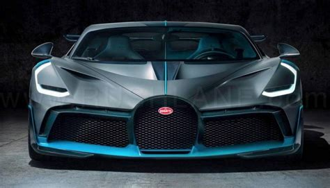Only 40 of the new divos will be made. Bugatti Divo sportscar priced at approx Rs 41 crores - Top ...