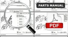Chrysler Pacifica Service Manual