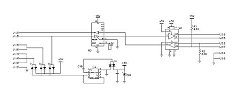 What Port Powered Serial Converter Electronics