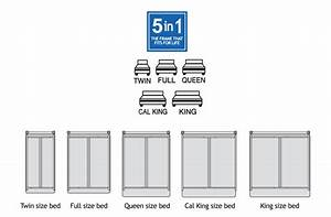heavy duty metal bed frame universal size With are full and queen the same size