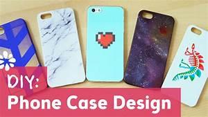 Diy, Phone, Case, Design