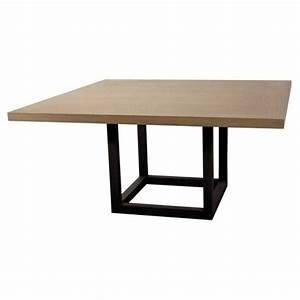 Table Salle Manger Carree 160x160