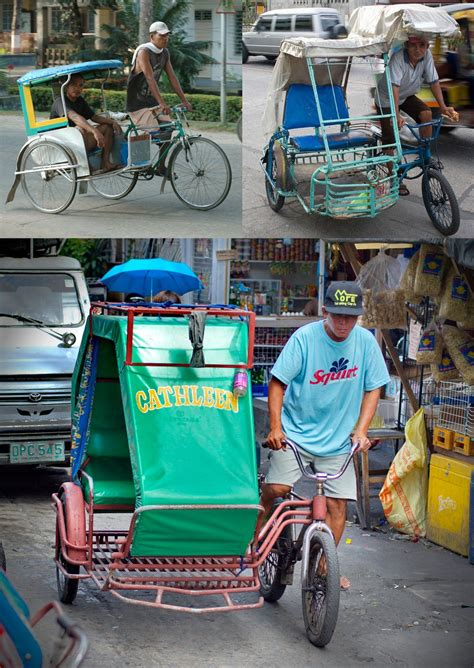 philippine pedicab philippine pedicab www pixshark com images galleries