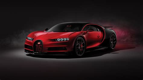 bugatti chiron sport   wallpaper hd car
