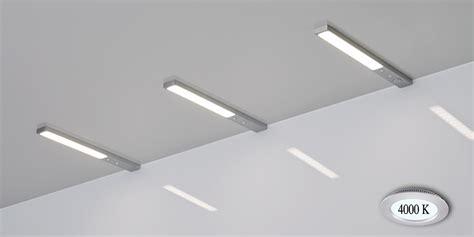 Unterbauleuchten Kuche Led by Modernes Licht Gmbh Led Einbau Unterbauleuchten