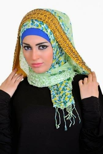 latest hijab styling trends tutorial designs