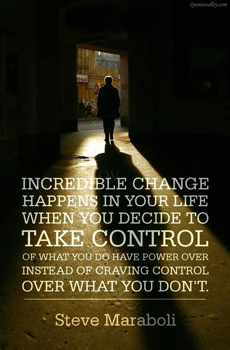 control  life quotes quotesgram