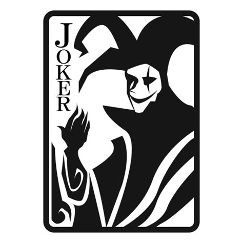 Download joker cards and use any clip art,coloring,png graphics in your website, document or presentation. Playing Card Black Joker Emoji for Facebook, Email & SMS   ID#: 12178   Emoji.co.uk
