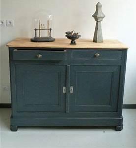 comment relooker un meuble patine sur meuble blog With relooker un vieux meuble