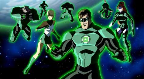 green lantern emerald knights think speak
