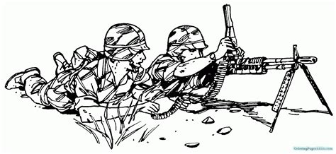 green army guy coloring pages coloring pages  kids