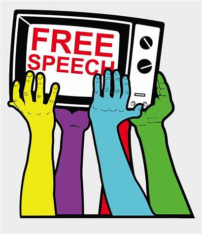 Freedom Speech Clip Clipart Cartoons Jing Fm