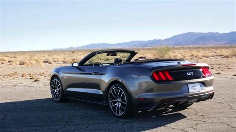 Generation 6 Mustang by The 6th Generation Mustang Is Sold Out Overseas