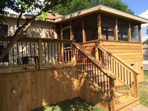 patio enclosures san antonio custom patio enclosures in san antonio tx j r s custom