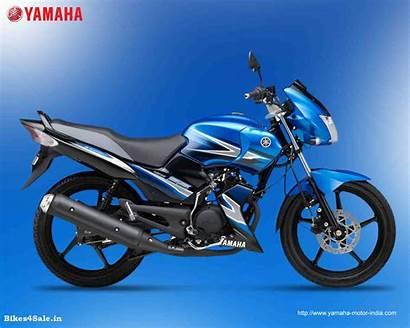 Yamaha Ss125 Gladiator 125 Ss India 125cc