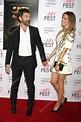 Antonio Banderas, Nicole Kimpel – Stock Editorial Photo ...