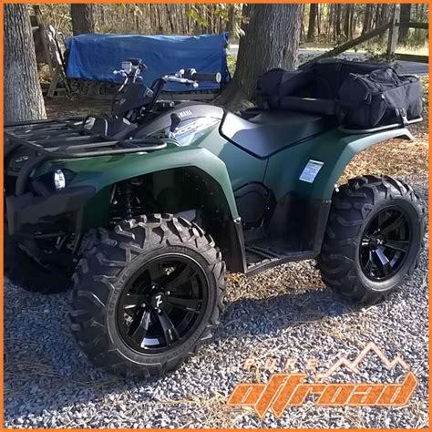 stock atv wheels   widths aftermarket