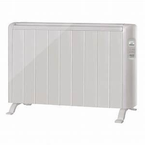 Radiateur à Rayonnement : radiateurs electriques rayonnants tous les fournisseurs ~ Melissatoandfro.com Idées de Décoration