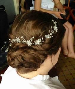 Wedding Hair Embellishments On Pinterest Bridal Hair