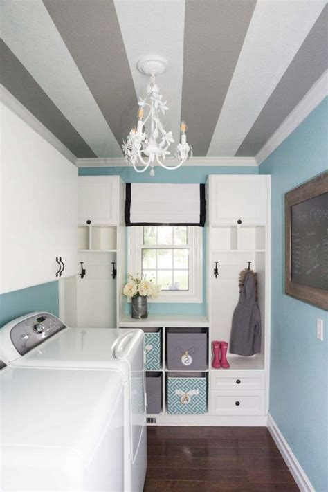 17 best ideas about narrow laundry rooms on pinterest