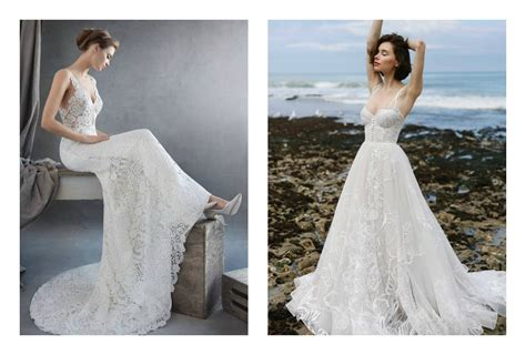 15 Luxury Wedding Gowns Under 00