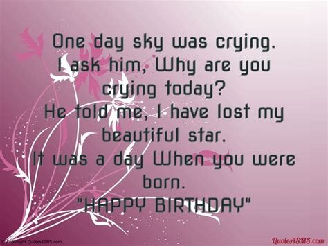 Inspirational Birthday Quotes For Him