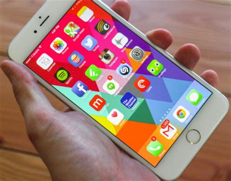 iphone 6s apps best ios apps for iphone 6s and iphone 6s plus