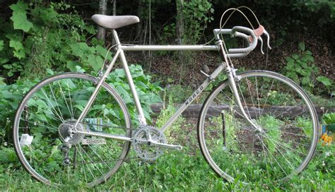 Norco Floor Canada by Vintage Road Bicycle Collectability