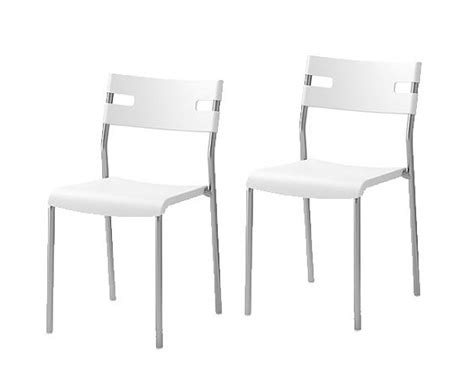 ikea white plastic office chair chair design ideas ikea plastic chairs furniture for